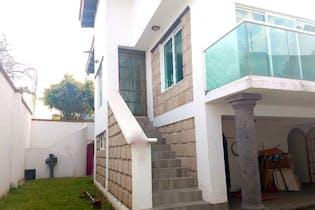 Casa en venta en San Jeronimo Lidice con balcon 380 m²