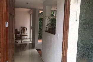 Casa en venta en Club de Golf México Total 162.5 m²