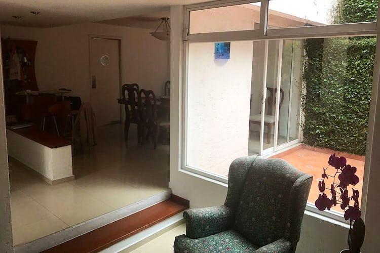 Foto 3 de Casa en venta en Club de Golf México Total 162.5 m²