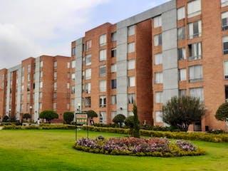 Apartamento en venta en Favidi, Bogotá