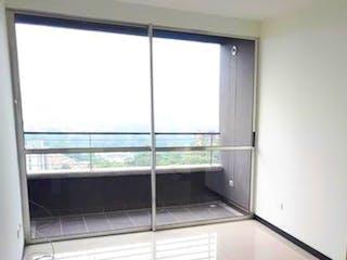 Una cocina que tiene una ventana en ella en Apartamento en venta en Rodeo Alto, 61m² con Gimnasio...