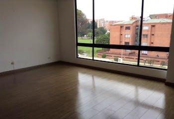Apartamento En Venta En Bogota Cedritos Con Dos garajes y depósito.
