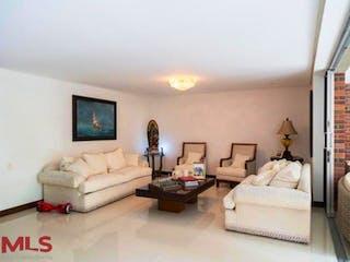 Altos De San Jorge, casa en venta en Loma de Benedictinos, Envigado