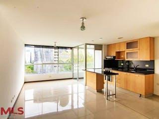 Santa Fe Aptos, apartamento en venta en El Poblado, Medellín