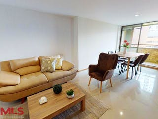 Saltamontes, apartamento en venta en Sabaneta, Sabaneta