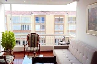 Apartamento En Venta En Bogota con Mirandela dos alcobas amplias.