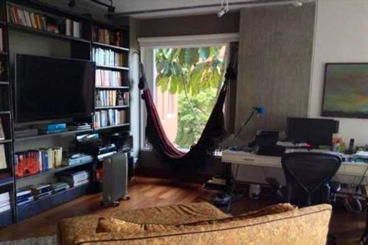 Portada Apartamento En Venta En Bogota El Refugio, con 3 cuartos