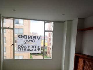 Una imagen de una sala de estar con una ventana en Apartamento en venta en Iberia, 55mt