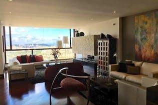 Apartamento En Bosque Medina-Usaquén, con toda la vista a bogota en la zona social y a los cerros en los cuartos.