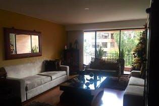 Apartamento En Venta En Bogota Bosque Medina-Usaquén, cuenta con 4 habitaciones y 3 parquederos.