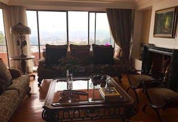 Apartamento En Bogota Bosque Medina-Usaquén- 3 alcobas