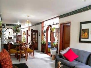 Casa en venta en Tejelo, Medellín