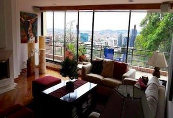 Santa Ana, Bogotá