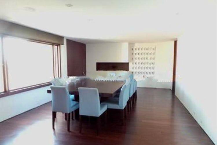 Portada Apartamento En Venta En Bogota Bellavista- 4 alcobas