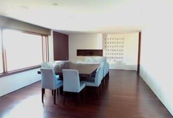 Apartamento en venta en Rosales de 4 hab.