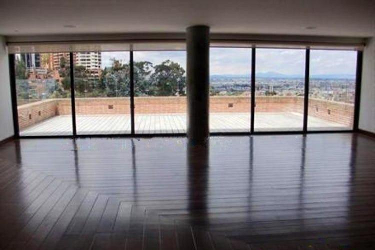 Portada Apartamento En Venta En Bogota Chico Alto