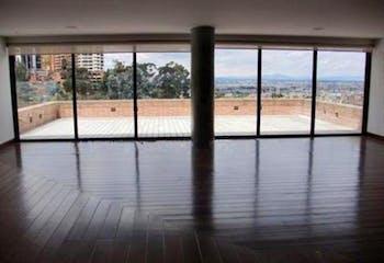 Apartamento en venta en Chicó Reservado de 550m²