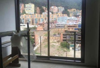 El Retiro, Bogotá