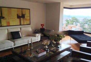 Apartamento en venta en Chicó Reservado de 340m²