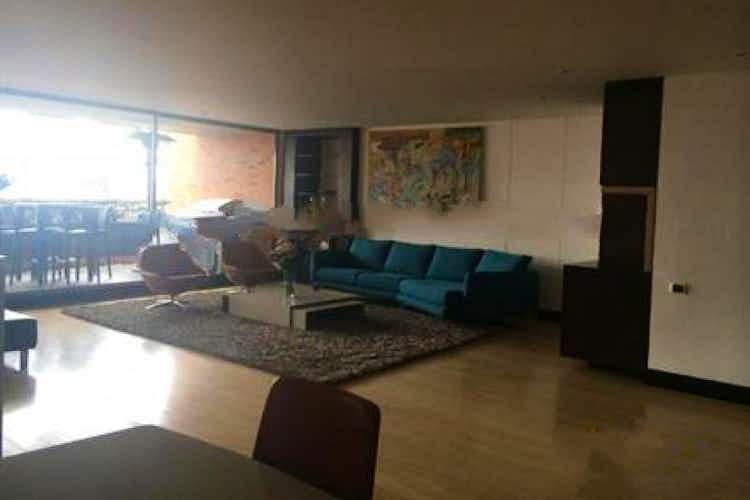 Portada Apartamento En Venta En Bogota Los Rosales- 3 alcobas