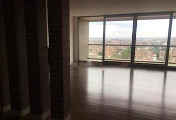 Apartamento En Venta En Bogota Chico Alto en el piso séptimo.
