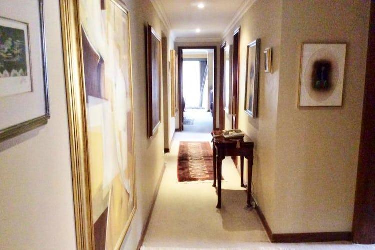Portada Apartamento En Venta En Bogota El Nogal