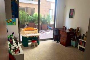Apartamento en venta en Chicó Reservado 217m² con Solarium...
