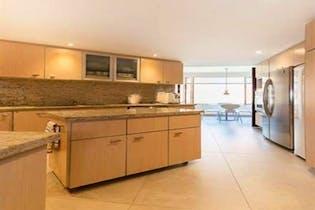 Apartamento en venta en Bella Suiza de 3 hab. con Solarium...