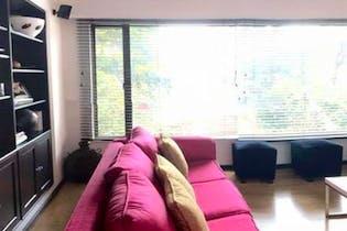 Apartamento en venta en El Nogal 210m² con Zonas húmedas...