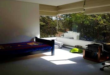 Apartamento en venta en La Cabrera de 3 alcobas