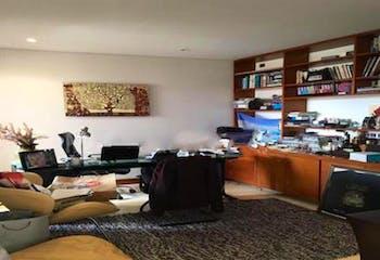 Apartamento En Venta En Bogota Chico Norte- 3 alcobas