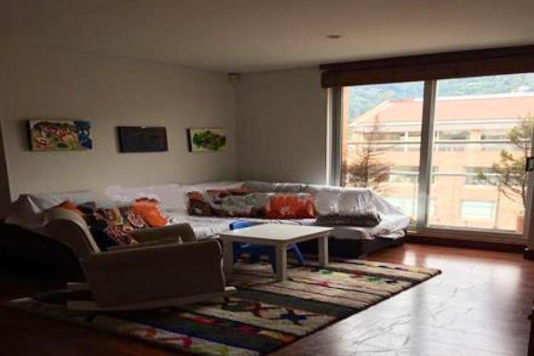 Portada Apartamento En Venta En Bogota Chico Norte- 3 alcobas