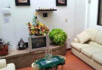 Casa en venta en Galerías 223m² con Jardín...