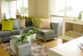 Apartamento en venta en Los Mártires de 2 habitaciones