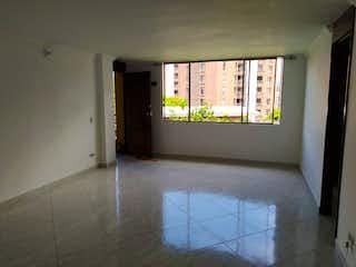 Un baño que tiene una ventana en él en Se Vende Apartamento en  Pilarica ,Medellin