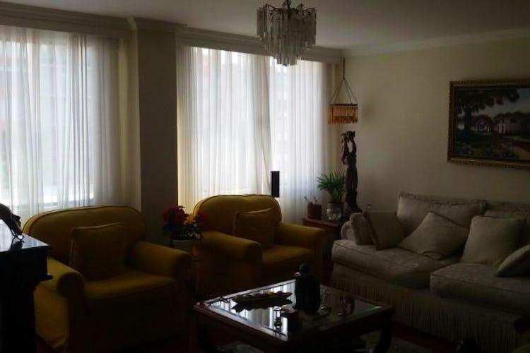 Portada Apartamento En venta En Bogota Santa Bibiana- 4 alcobas