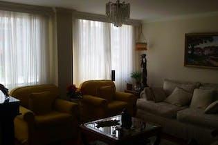 Apartamento en venta en Chicó Navarra con acceso a Solarium