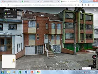Una imagen de un edificio en la ciudad en Apartamento en venta en Corferias de 3 hab.