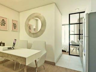 Otoño By Kd, apartamentos sobre planos en Chicó Reservado, Bogotá