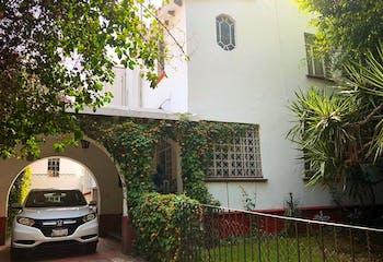 Casa en venta en Lomas de Chapultepec 322m2 con 3 recamaras