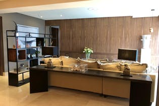Departamento en  venta en Santa Fe La Loma, 266 m² con alberca