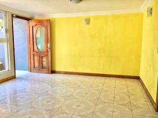 Casa en venta en San Pedro Mártir, Ciudad de México