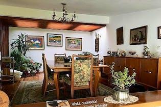 Casa en Venta Parque del Pedregal, Tlalpan,dos niveles