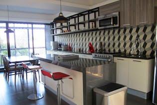 Departamento en venta en Nápoles, 144.67 m² con balcón