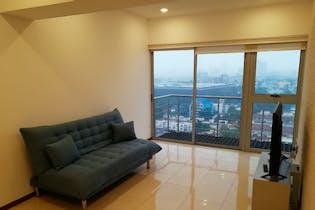 Departamento en venta en Xoco 83 m² con balcón