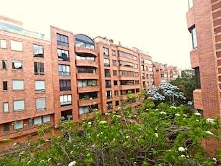 Apartamento en venta en El Nogal, Bogotá