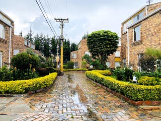 Casa en venta en Nueva Zelandia, Bogotá