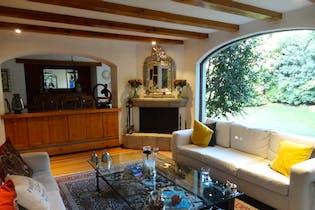 Casa en venta en San Francisco, 631 m² en condominio