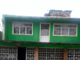 Casa en venta en Bellavista Sur, Bogotá