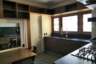 Departamento en venta en Lomas de Santa Fe, 230 m² con balcón